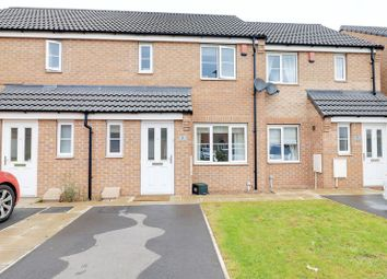 3 bed terraced house for sale in Shelduck Way, Scunthorpe DN16