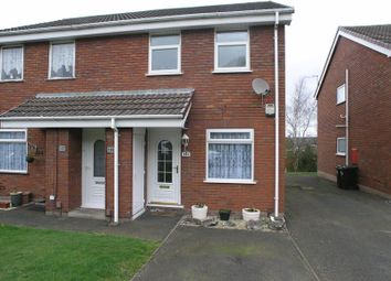 Thumbnail 1 bedroom flat for sale in Apperley Way, Halesowen