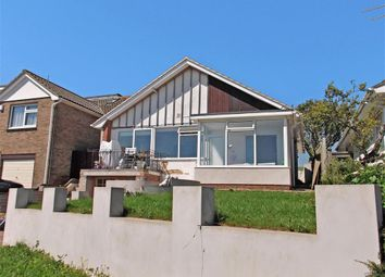 Thumbnail 2 bed detached bungalow for sale in Bishopstone Drive, Saltdean, Brighton, East Sussex