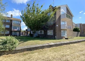 Thumbnail 2 bed flat for sale in Warren Court, Sompting Road, Lancing, West Sussex