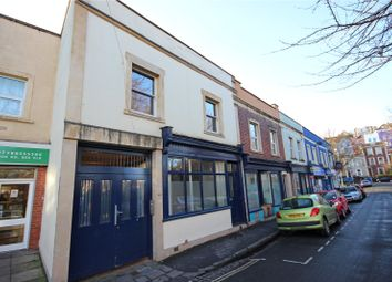 Thumbnail 1 bed maisonette for sale in The Old Bakery Court, 23 Brook Road, Bristol