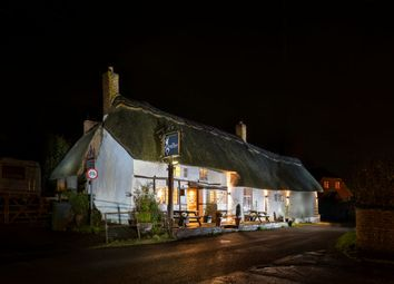 Thumbnail Pub/bar for sale in Pound Lane, Buckinghamshire: Preston Bissett