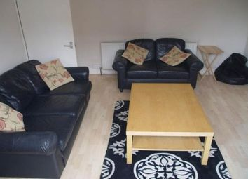 Thumbnail 5 bed end terrace house to rent in Trinity Avenue, Nottingham