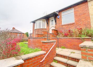 Thumbnail 2 bed bungalow to rent in Fergusons Lane, Newcastle Upon Tyne