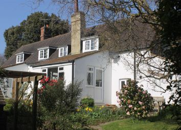 Thumbnail Detached house for sale in Little Common Road, Bexhill-On-Sea