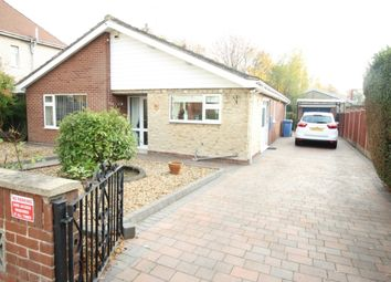 Thumbnail 3 bed property for sale in Anston Avenue, Worksop