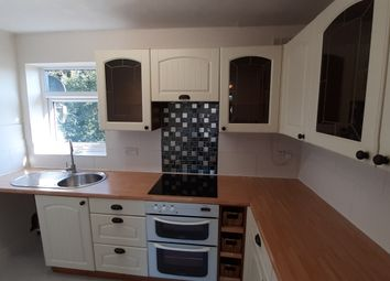 Thumbnail 2 bed flat to rent in Crawley Green Road, Luton