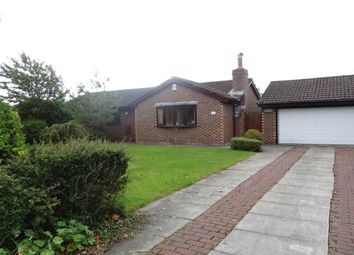 Thumbnail 3 bed bungalow for sale in Gleneagles Drive, Fulwood, Preston