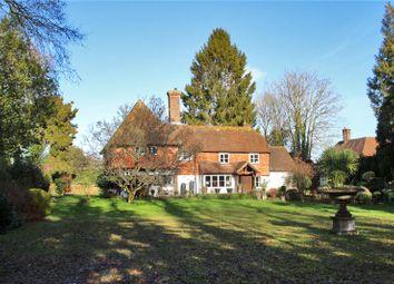 Thumbnail 4 bed detached house for sale in Gore Lane, Goudhurst, Cranbrook, Kent