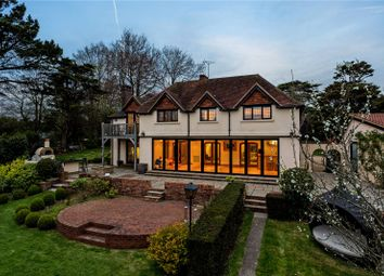 Thumbnail 7 bed detached house for sale in Brighton Road, Woodmancote, Henfield, West Sussex