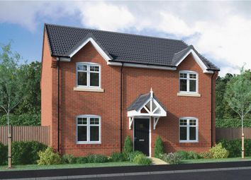 """Thumbnail 3 bed detached house for sale in """"Drayton"""" at Waterloo Road, Bidford-On-Avon, Alcester"""