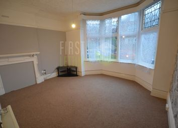 Thumbnail 1 bed flat to rent in Springfield Road, Clarendon Park