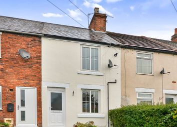 Thumbnail 3 bed terraced house for sale in Mansfield Road, Skegby, Sutton-In-Ashfield, Nottinghamshire