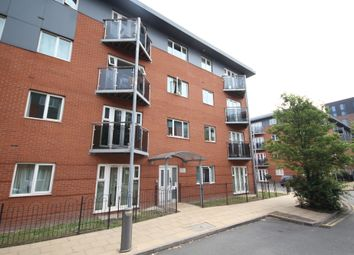 2 bed flat for sale in Hever Hall, Coinsbrough Keep, Coventry CV1