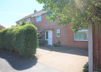 Thumbnail 3 bed semi-detached house for sale in Cotton Drive, Ormskirk