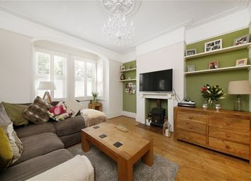 Thumbnail 1 bed flat for sale in Elmers End Road, London