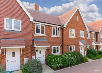2 bed terraced house for sale in Ethel Bailey Close, Epsom, Surrey KT19