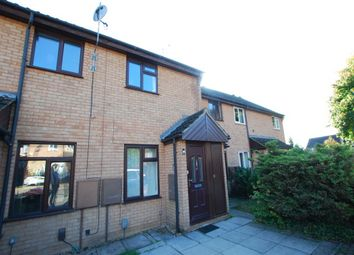 Thumbnail 2 bed terraced house to rent in Wyngates, Leighton Buzzard