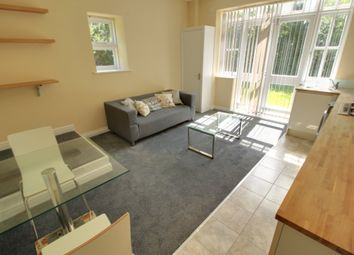 Thumbnail 1 bed flat to rent in Arlington House, St. Augustines Road, Edgbaston