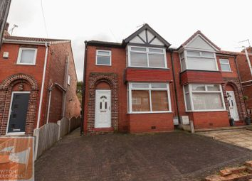 Thumbnail 3 bed property to rent in Jubilee Road, Retford