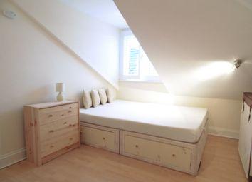 Thumbnail 2 bed flat to rent in Fontenoy Road, Balham