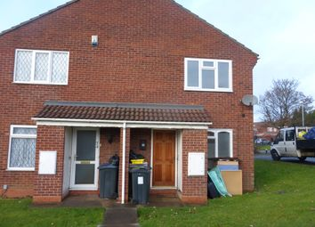 Thumbnail 1 bed property for sale in Cooksey Road, Small Heath, Birmingham