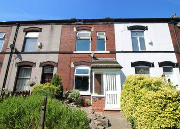 Thumbnail 2 bed terraced house for sale in 84 Devon Street, Bury