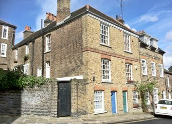 Thumbnail 3 bed end terrace house for sale in The Mount Square, Hampstead