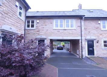 Thumbnail 1 bed maisonette to rent in Greenroyd Court, Sutton-In-Craven, Keighley