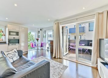 Thumbnail 1 bedroom flat for sale in Parker Building, Freda Street, London