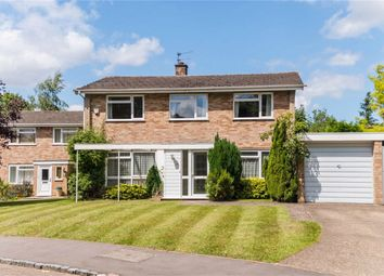 Thumbnail 4 bed detached house for sale in Ingleglen, Farnham Common, Buckinghamshire