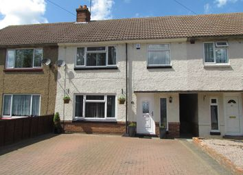 Thumbnail 3 bedroom terraced house for sale in Pound Farm Drive, Dovercourt, Harwich