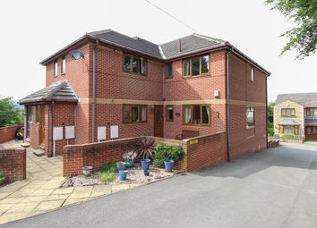 Thumbnail 2 bed flat for sale in The Meadows, Killamarsh, Sheffield