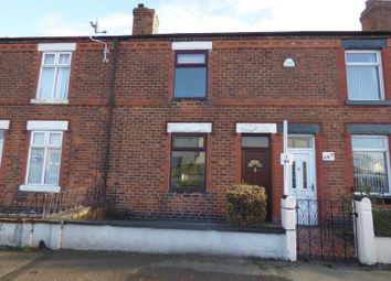 Thumbnail 2 bed terraced house for sale in Winwick Road, Warrington