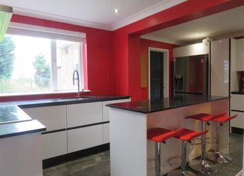 Thumbnail 5 bedroom semi-detached house to rent in Ratten Row, Walpole Highway, Wisbech