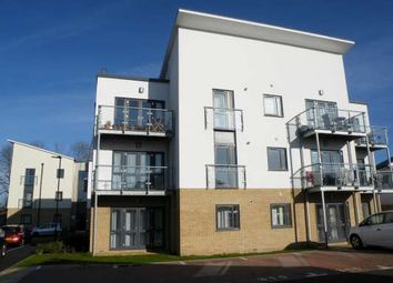 Thumbnail 2 bed flat to rent in James Avenue, Fengate, Peterborough