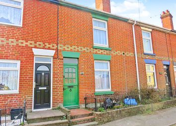 2 bed terraced house for sale in Ringwood Road, Totton, Southampton SO40