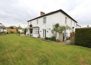 Thumbnail 5 bed semi-detached house for sale in Saylings The Square, Halstock, Dorset