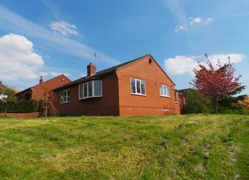 Thumbnail 3 bed detached bungalow to rent in Dunstan Hill, Kirton Lindsey, Gainsborough