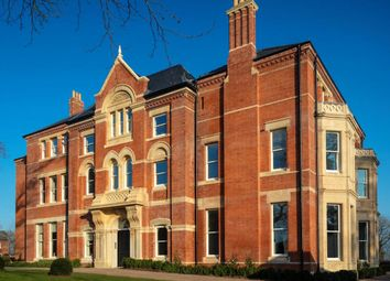 Thumbnail 2 bed flat for sale in Gwendolyn Drive, Coventry