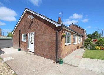 Thumbnail 2 bed bungalow for sale in St Davids Road, Leyland