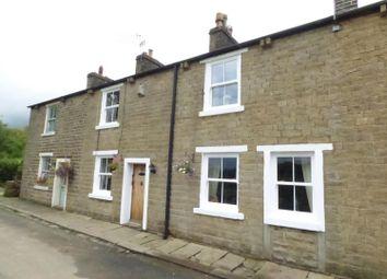 Thumbnail 3 bed cottage for sale in Alden Cottages, Alden Road, Helmshore