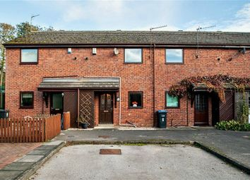 2 bed terraced house for sale in Taylor Court, Willington, Crook, Durham DL15