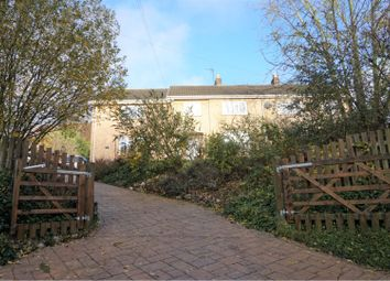 Thumbnail 5 bed semi-detached house for sale in Welton Le Wold, Louth