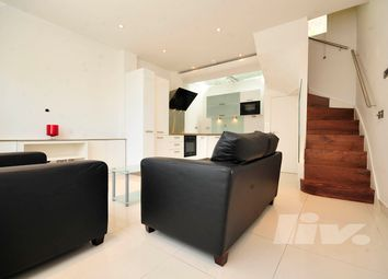 Thumbnail 1 bed flat for sale in Violet Hill, St John's Wood