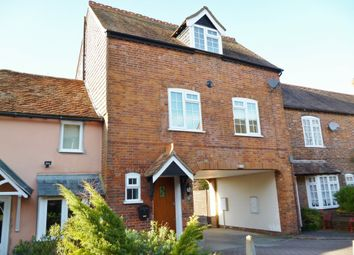 Thumbnail 2 bed terraced house to rent in Church Street, Princes Risborough