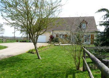 Thumbnail 4 bed property for sale in La Chapelle-D'andaine, Basse-Normandie, 61140, France
