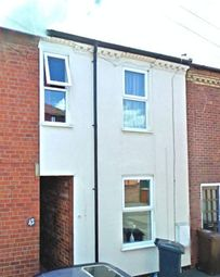 Thumbnail 2 bed town house for sale in Sidney Street, Lincoln