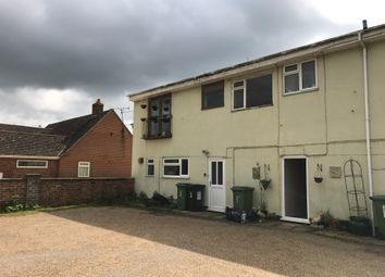 Thumbnail 1 bedroom flat for sale in Radnor Court, Longcot, Faringdon