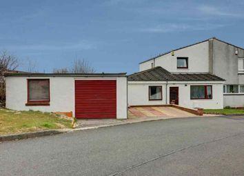 Thumbnail 4 bed semi-detached house for sale in Almondhill Road, Kirkliston